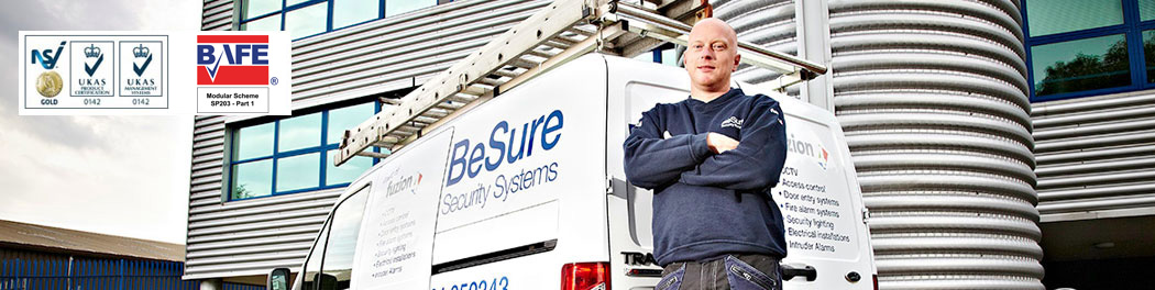 Maidstone fire alarm installers