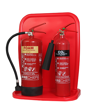fire extinguisher inspection Maidstone