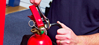 Fire Extinguisher Suppliers Hastings
