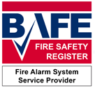 fire alarm installers Haywards Heath